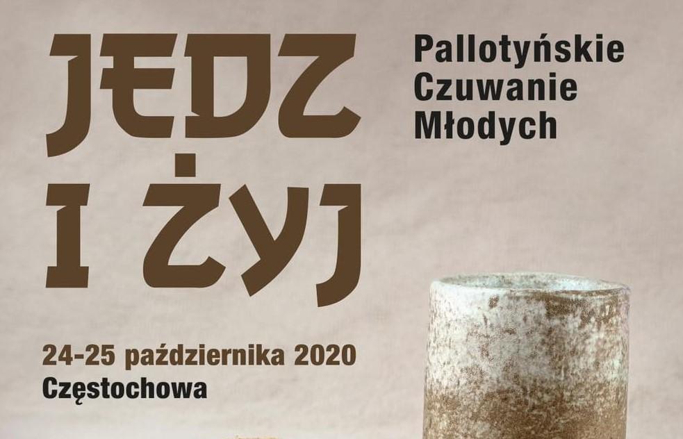 Pallotyńskie Czuwanie Młodych 2020